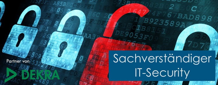 Sachverständiger IT-Security